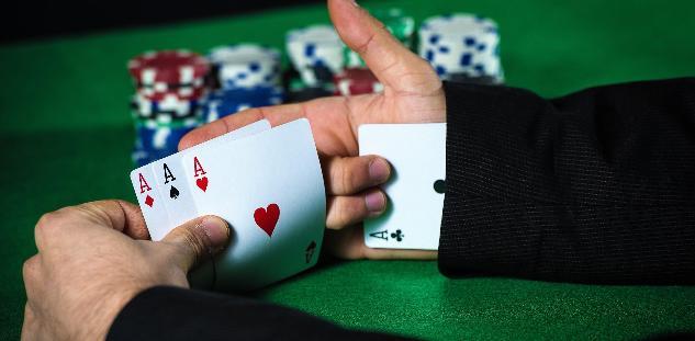 Les technologies que les casinos utilisent pour attraper les tricheurs
