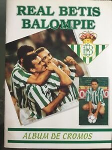 Real Betis espagnol